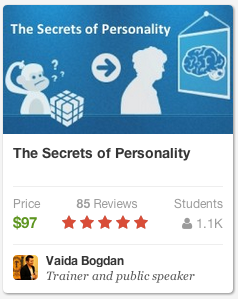 The Secrets of Personality